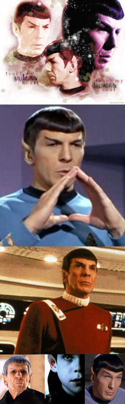 Spock Sidebar