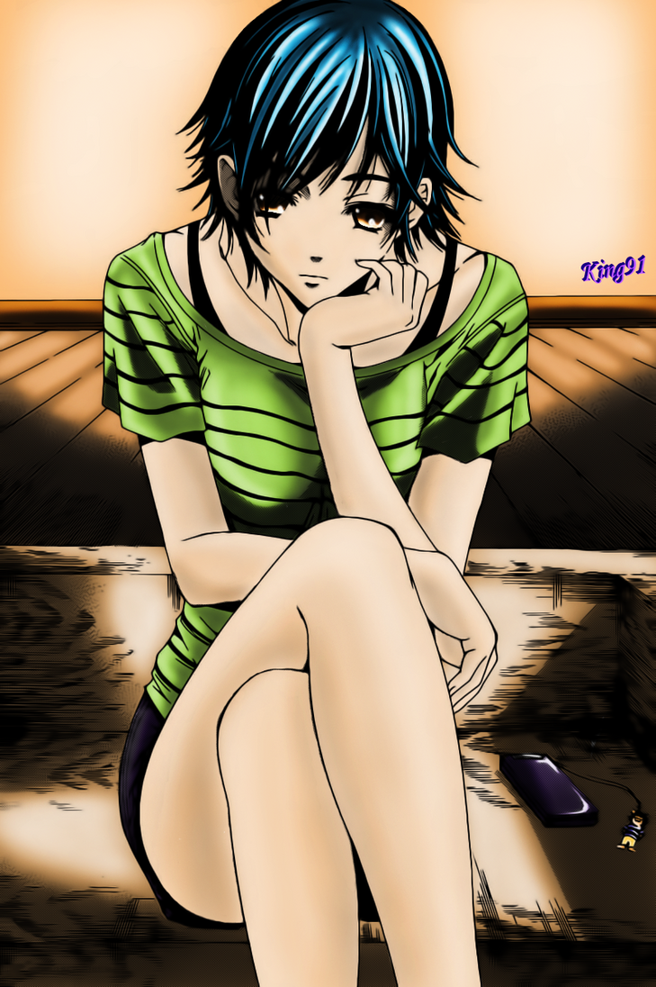 The Tales Chronicle Harem! - Page 21 Asuka_mishima_by_king91om-d3ic3u3