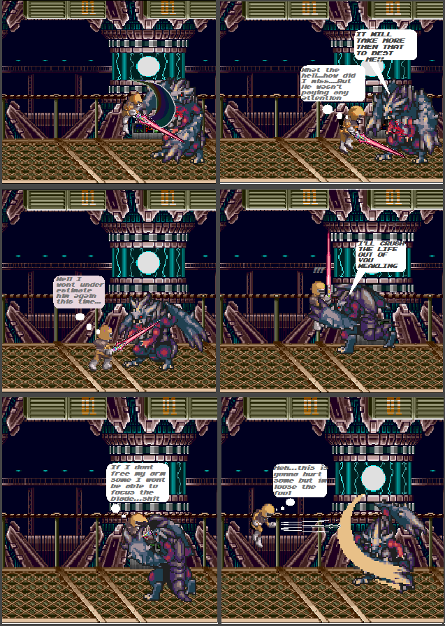 Disgaea:Kyotita Saga 18 by Kyotita