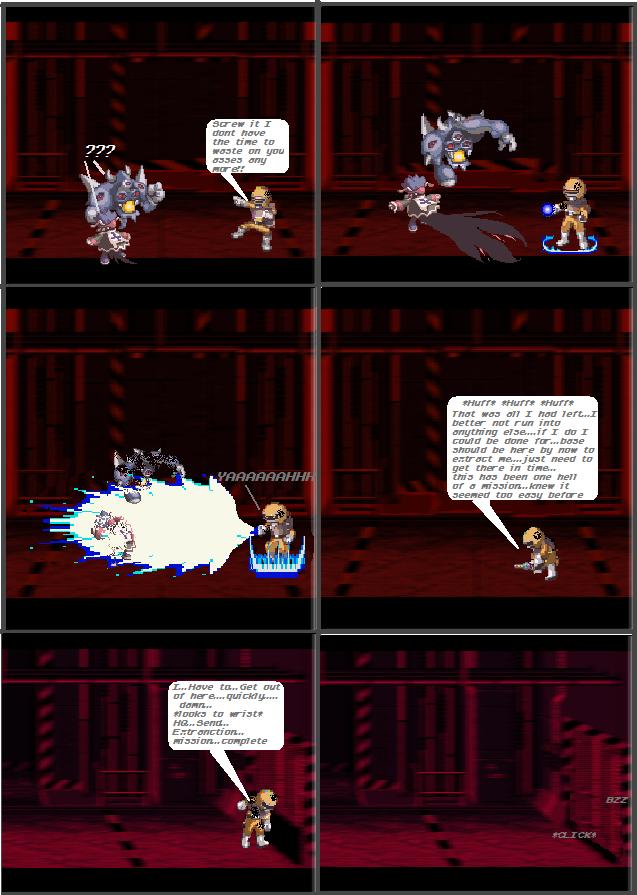 Disgaea:Kyotita Saga 22 by Kyotita
