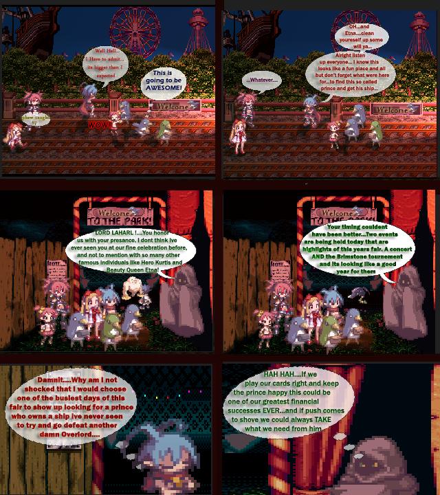 Disgaea The Kyotita Saga 30 by Kyotita