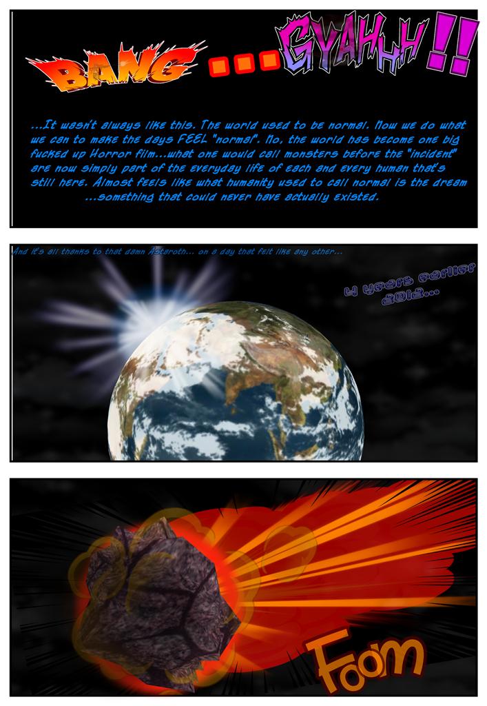 U.M.D.F page1 by Kyotita