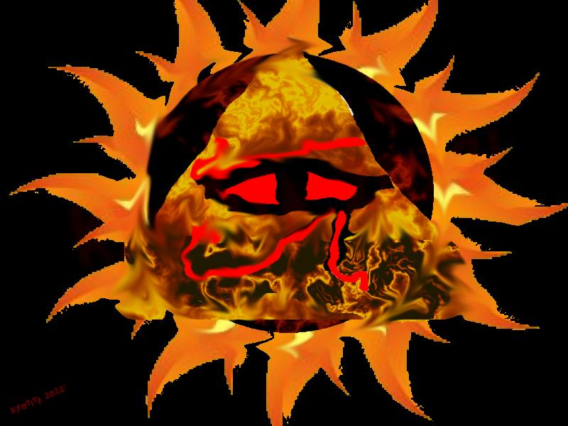 Kyotita's ultimate blast appearance! by Kyotita