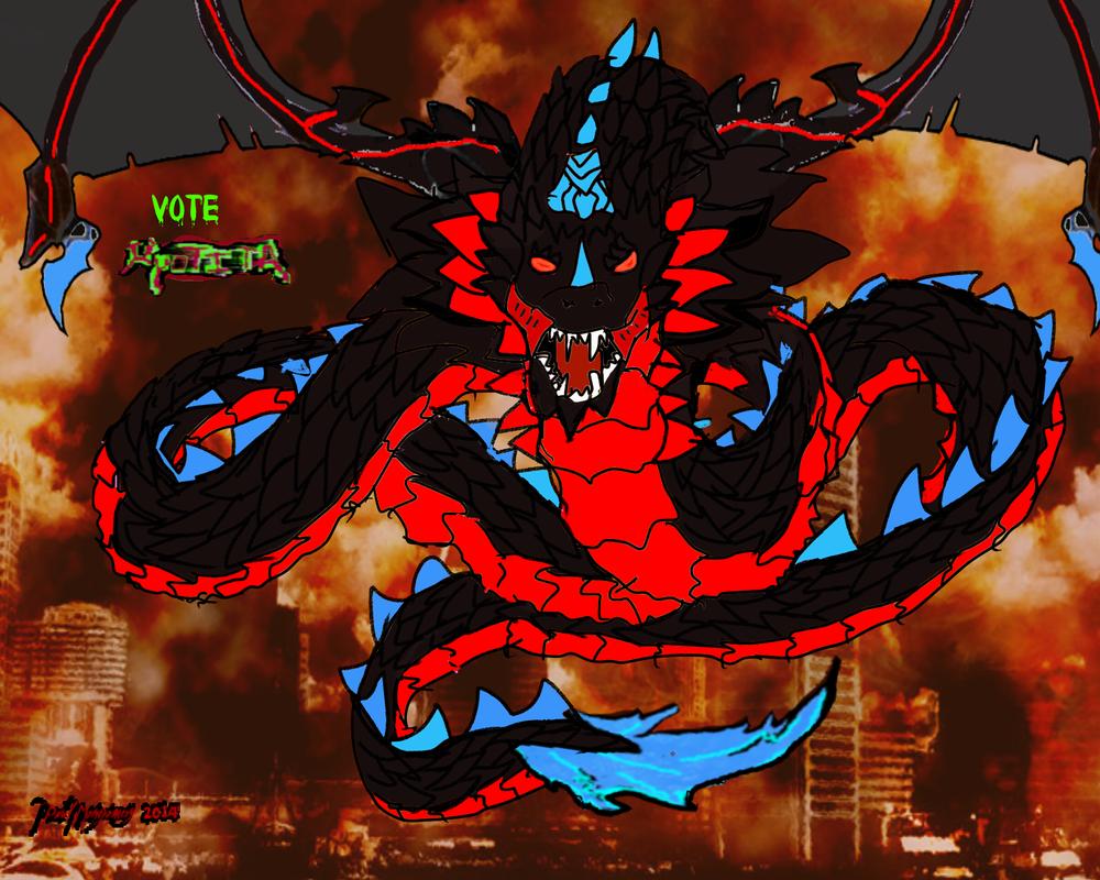 VOTE KYO! by Kyotita