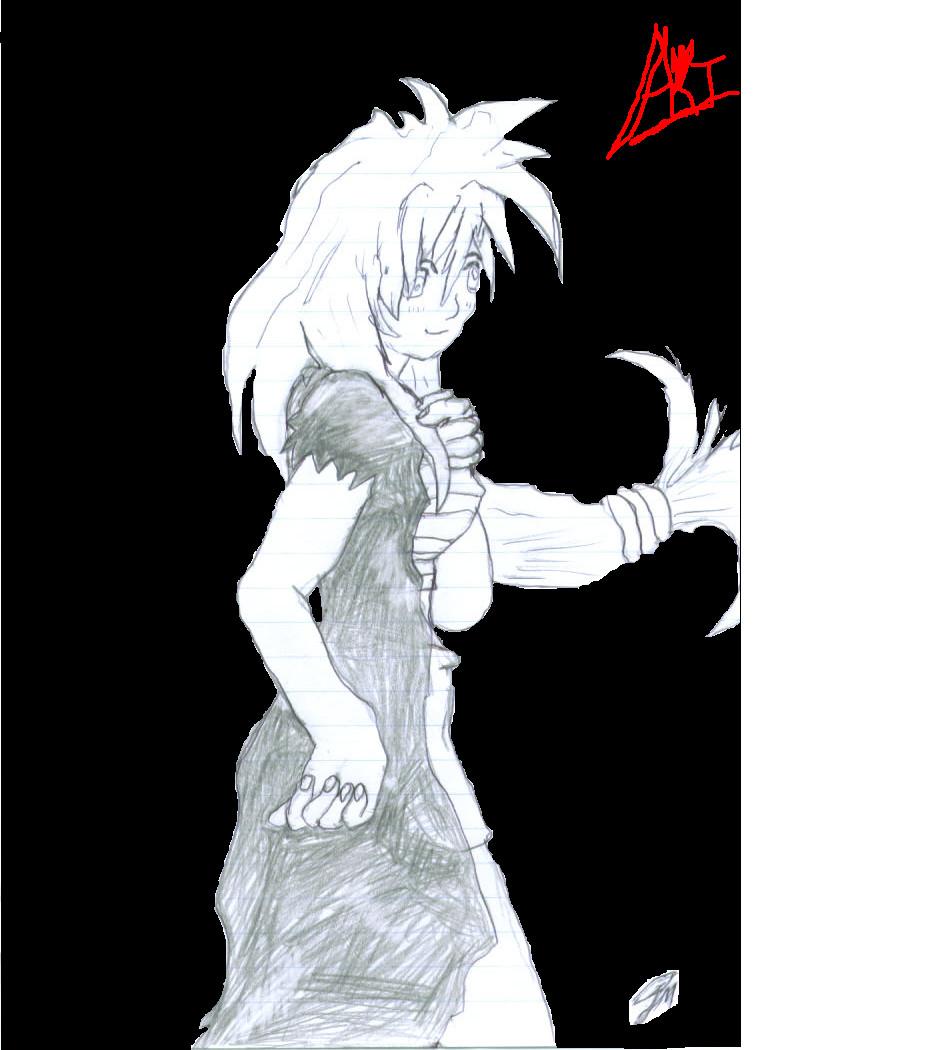 Aki 3 by Kyotita