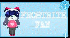 Frosbite fan stamp (REUPLOAD) by Natalie-Sophie