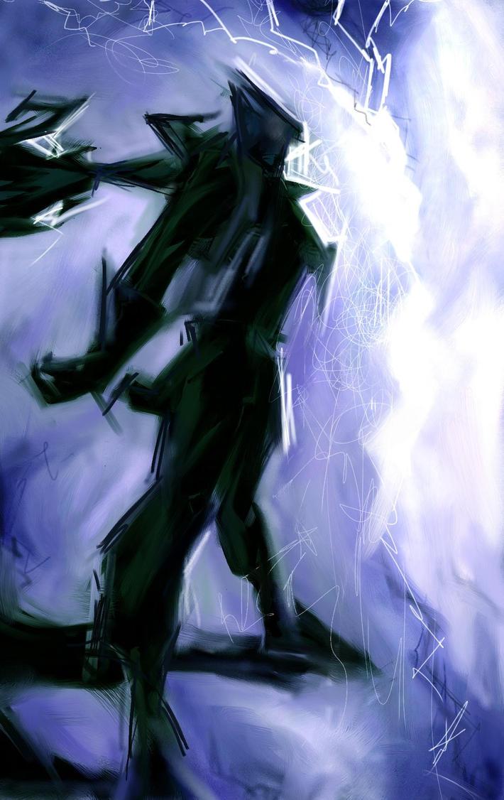 darkness strikes by urbantrixsta