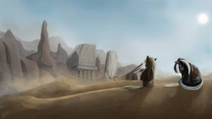 Long lands