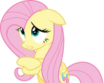Fluttershy - I'm No Good With Animals
