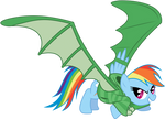 A Gift For Rainbow Dash