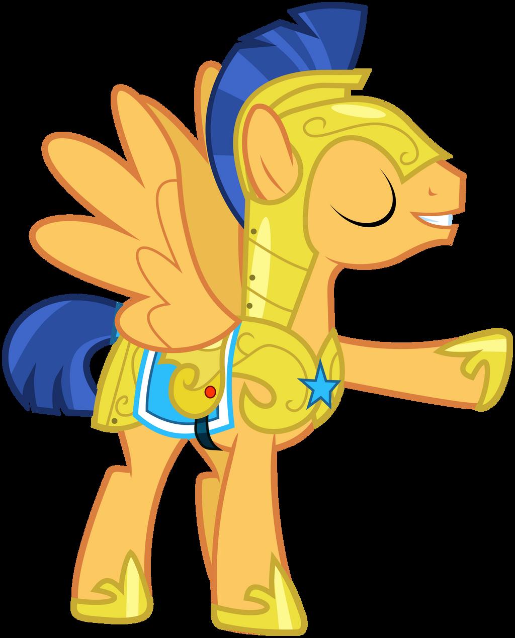 Flash Sentry (aka Brad aka Dreamy Cutebottom)