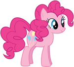 Pinkie's First Time