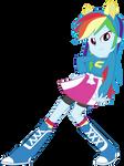 Rainbow Dash - Come At Me Bro