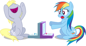 EQD NATG Day 22 - Best 18 Out Of 35?