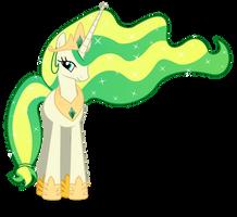 Request: Princess Jadestar by masemj