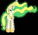 Request: Princess Jadestar