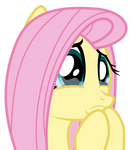 Fluttershy's About To Cry
