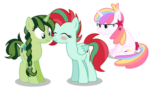 Request: Boop by masemj
