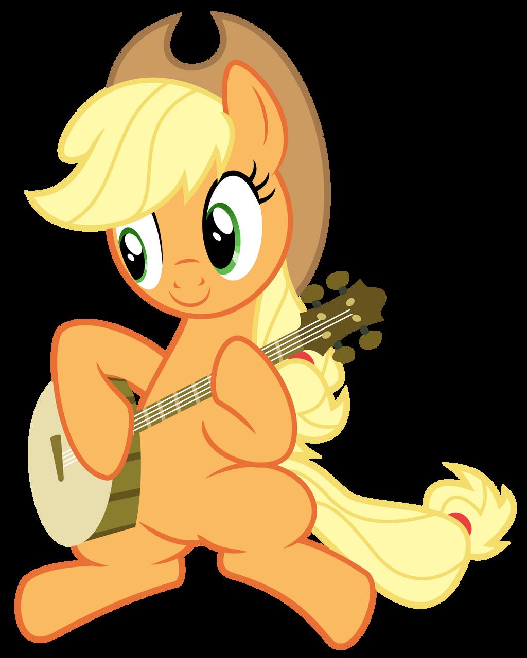 Gotta Have More Banjo by masemj