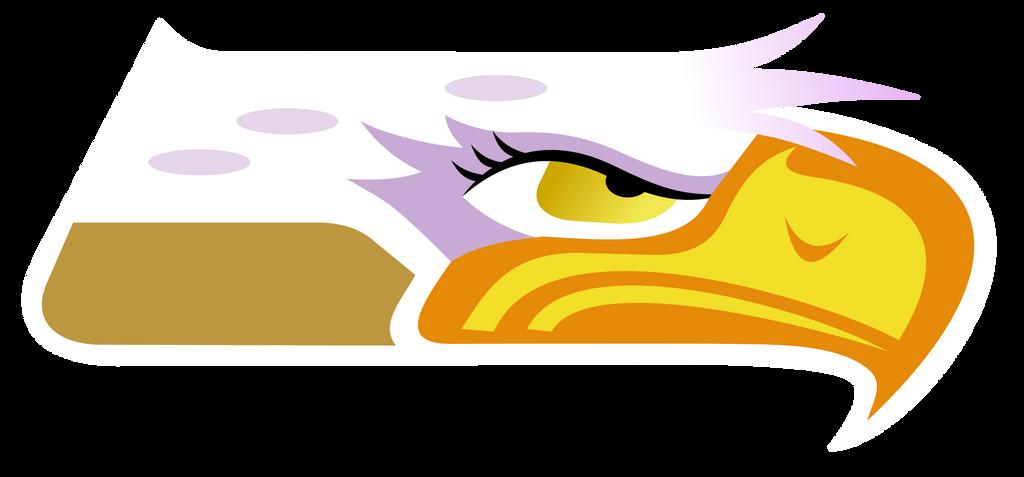 gilda seahawk logo by masemj on deviantart
