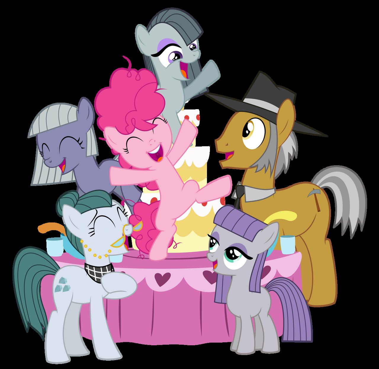 My Family Pie