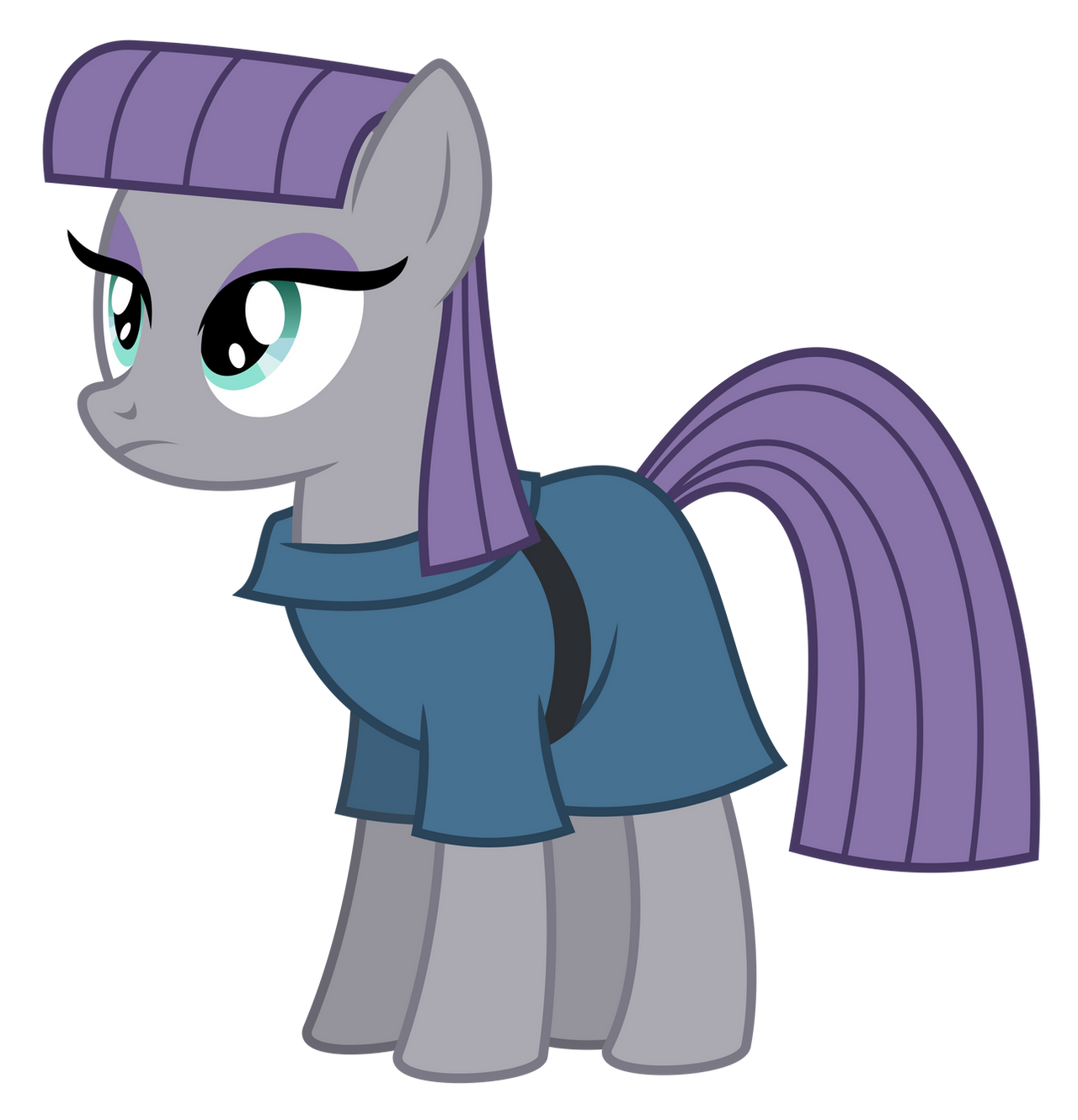 And Then There's Maud