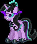 Request: Princess Twivine Sparkle