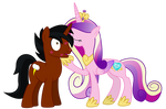 Request: Mmnicholas and Cadance