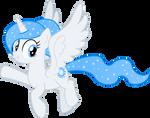 Commission Request: Princess White Flare