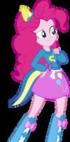 Peppy Pinkie by masemj