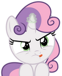 Sweetie Belle Can Do Magic Things