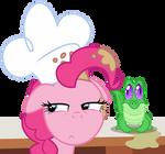 Pinkie Has a Secret