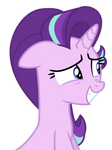 Welcome to the cult of friendship, Starlight!