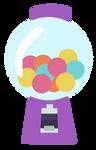Minty Bubblegum's Cutie Mark