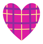 Plaid Stripes Cutie Mark