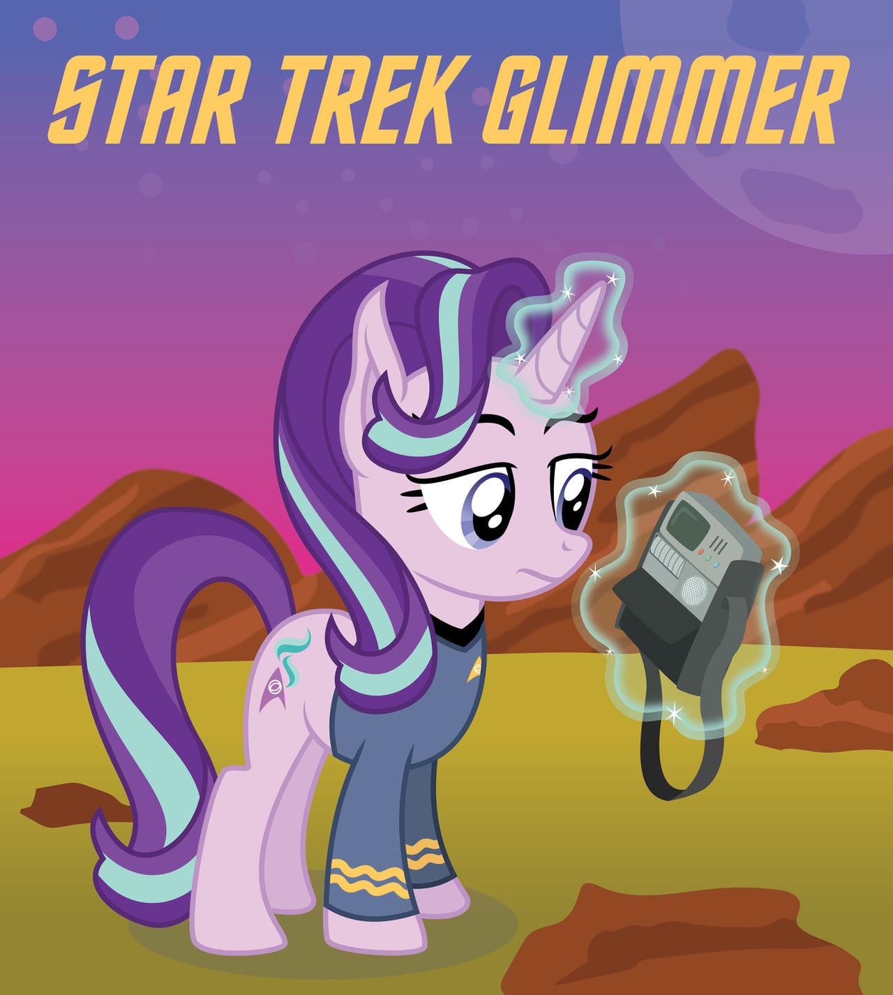 Star Trek Glimmer