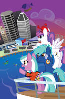 Bronycon 2019 - Visit Baltimore ad