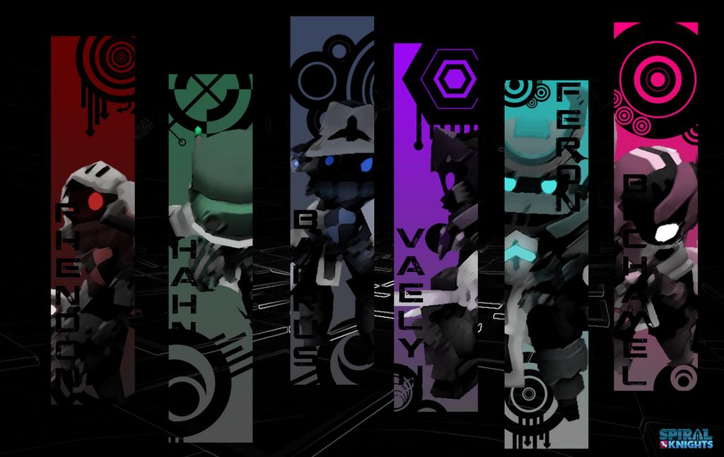 Beta Squad [SK] by Trydeth