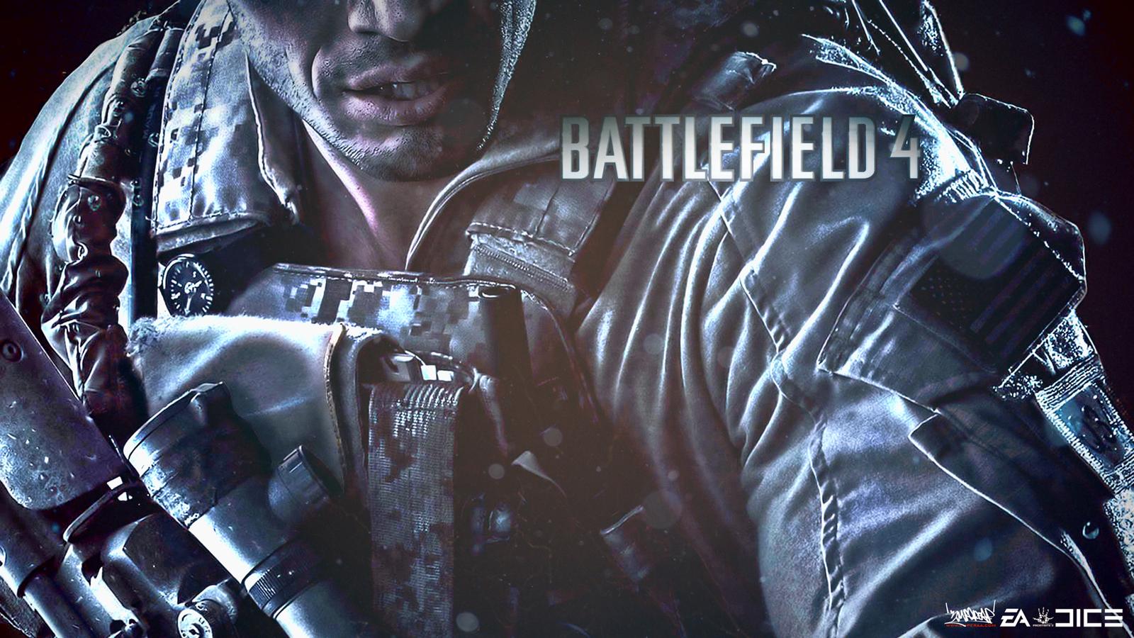 <b>Battlefield 4</b>