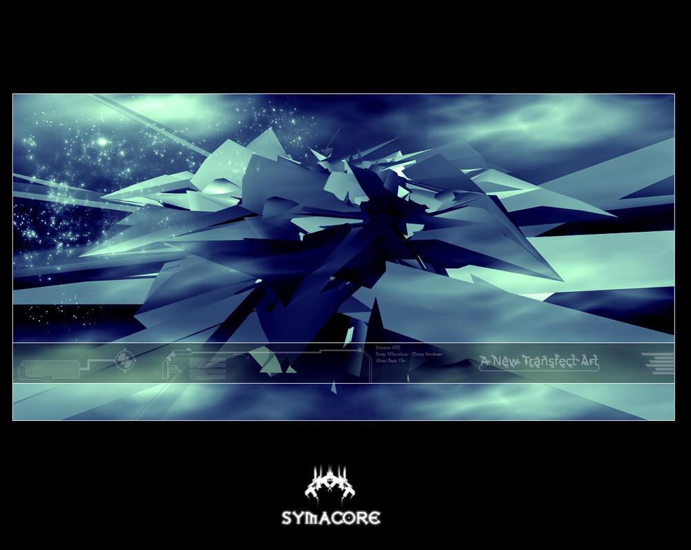 symaCORE by killahbee