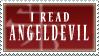 AD Stamp by AngeldevilManga