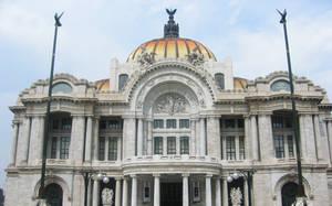 Palacio de Bellas Artes by BonJovi2018
