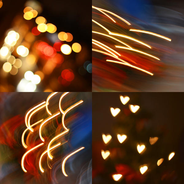 Holiday bokeh by DelusionOfGrandeur on DeviantArt