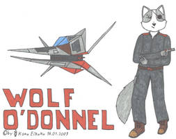 Wolf O Donnel