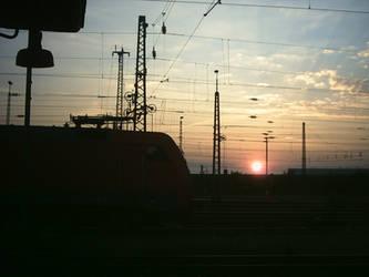 Mainz-Bischhofsheim Morning II