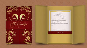 2fold-envelope-Mock by melquidez