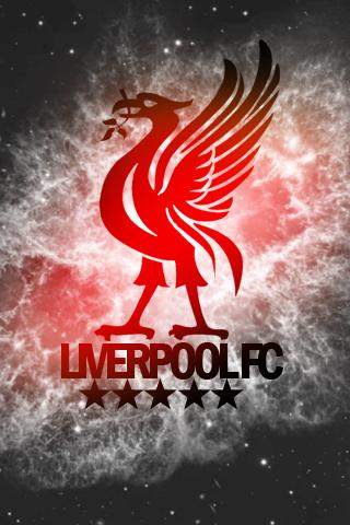 Liverpool Fc Iphone Wallpaper By Idulan On Deviantart