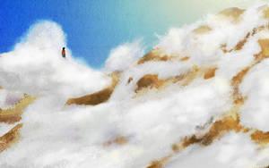 Cloudhopper 047 by geoffsebesta