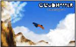Cloudhopper art show page E