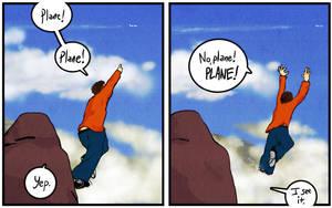 Cloudhopper 112 by geoffsebesta
